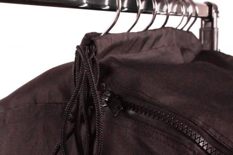 Garment bag 13000 drawstring